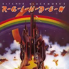 <b>Ritchie Blackmore's Rainbow</b>: Amazon.co.uk: Music