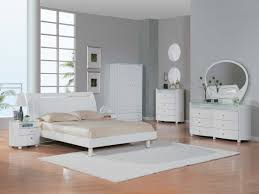 furniture solid bedroom white