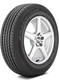 <b>Dunlop Grandtrek ST30</b> | 225/60R18