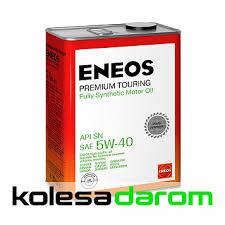 <b>Моторное масло</b> для автомобиля <b>Масло моторное ENEOS</b> ...