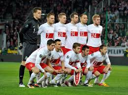 Liga Europa  - Euro 2012: Analisa Grup A, Polandia