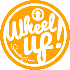 What's next? — <b>WheelUp</b> Soundsystem