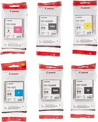 Canon PFI-102 Ink Tank for Canon iPF510/710/720 ... - Amazon.com