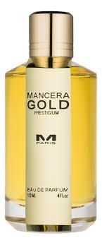 <b>Mancera</b> Gold <b>Prestigium</b> — женские духи, парфюмерная и ...