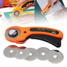 <b>Rotary Cutter</b> for sale | eBay