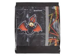 <b>Мешок для обуви Пчелка</b> СДС-33 Треугольники 460x360mm ...