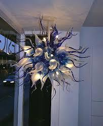 hand blown artistic glass lighting artistic lighting fixtures