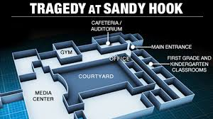 「sandy hook elementary school shooting facts」の画像検索結果