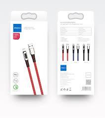 Кабель USB <b>rock M8</b> rcb0694 оптом и в розницу
