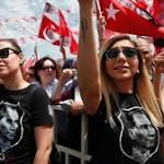 Despite the odds, Turkeys opposition mounts tough challenge