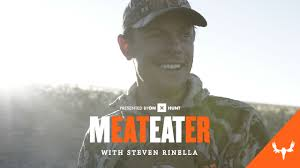 Ep. 199: Big Pieces of the <b>Brain Pie</b> | MeatEater Podcasts