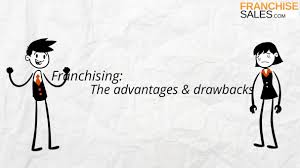 franchising the advantages and drawbacks franchising the advantages and drawbacks