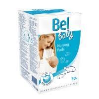 <b>Вкладыши в бюстгальтер Bel</b> Baby Nursing Pads, 30 шт купить по ...