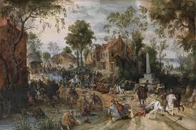Battaglia di Stadtlohn