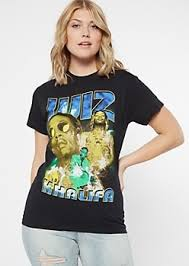 Graphic Tees for Girls   rue21