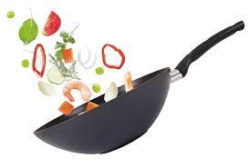 сковорода вок kukmara традиция 28 см