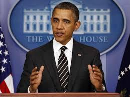 واشنطن - أوباما يطالب فرنسا وألمانيا وإيطاليا وبريطانيا بالحفاظ على الاتحاد الأوروبي