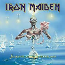 <b>Iron Maiden</b> - <b>Seventh</b> Son Of A Seventh Son [Enhanced] - Amazon ...