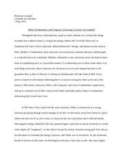 curiosity in literature essay    curiosity in literature spring   pages curiosity essay