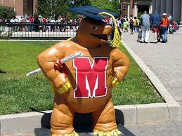 Image result for university of maryland graduation pictures