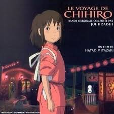 Le Voyage de Chihiro streaming