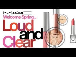 <b>MAC</b> Spring 2020 Release | Loud & Clear | Collection + Swatches ...