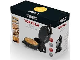 Прибор для выпечки Tortilla Chef <b>118000 Princess</b> - Хлебопечка.ру