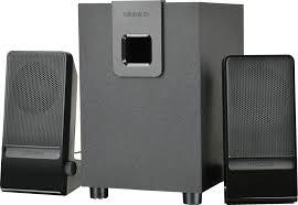 Купить <b>компьютерная</b> акустика <b>Microlab M100</b> (Black) в Москве в ...