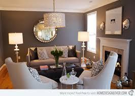 modern chic chic living room
