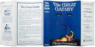 vol brooklyn great gatsby original great gatsby original