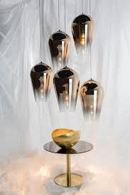 the tom dixon fade pendant is a blow moulded polycarbonate light cannon its teardrop shape focusses the light output into a satisfyingly round and blown pendant lights lighting september 15