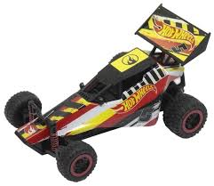 Багги 1 <b>TOY Hot Wheels</b> (Т10968) 1:32