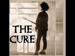 Resultado de imagem para the cure