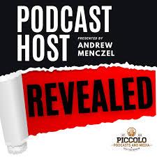 Podcast Host Revealed