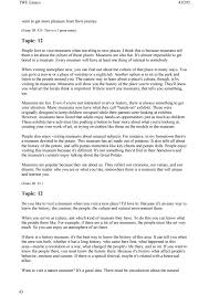 essay about the place i want to  a place i would like to essay example for essays