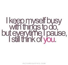 thinking of you quotes | Quotes