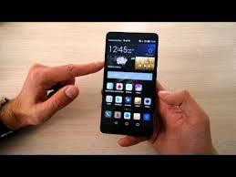 Видео обзор Huawei Ascend Mate 7 - YouTube
