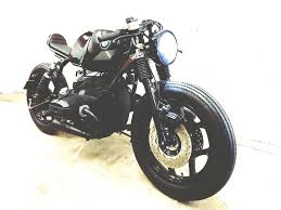 REYNOLDS <b>CUSTOM MOTORCYCLES</b>