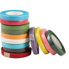 <b>1PCS 10 Colors</b> DIY Craft Adhesive Floral Paper Tape For Nylon ...