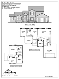 Nice Inexpensive Home Plans   Two Story House Plans With Basement    Nice Inexpensive Home Plans   Two Story House Plans With Basement