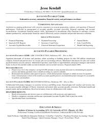 accounting resume references resume skills and interests accounting resume references