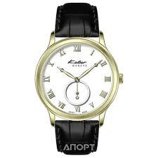 Наручные <b>часы Kolber</b>: Купить в Уфе | Цены на Aport.ru