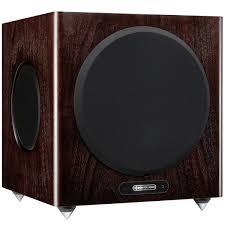 Monitor Audio Gold W12 5G, купить <b>активный сабвуфер Monitor</b> ...