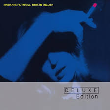Spotlight: <b>Marianne Faithfull</b> - <b>Broken</b> English | Features | Clash ...