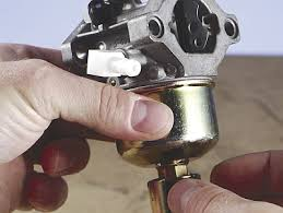 overhauling the carburetor search frequently asked questions disassembling a float type carburetor