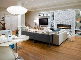 beautiful blue living room idea with fireplace and tv with modern lighting design tv modern beautiful living room lighting design