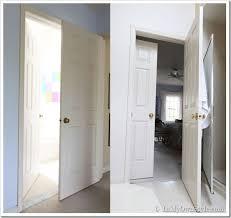 bathroom doors ideas  nice bathroom door ideas imposing decoration bathroom gets a makeover