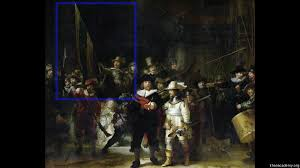 rembrandt the anatomy lesson of dr tulp article khan academy