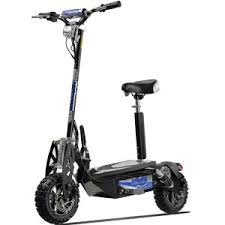 UberScoot <b>1600w 48v Electric</b> Scooter