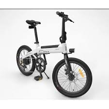 <b>Электровелосипед Xiaomi Himo</b> C20 Electric Bicycle White купить ...